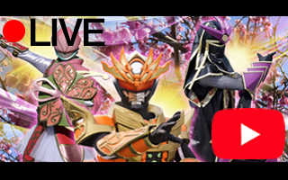4月5日はYOUTUBELIVEショー!のイメージ画像